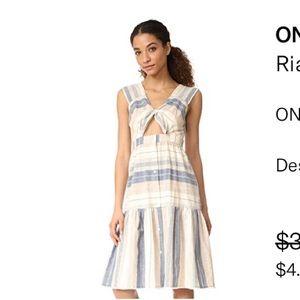 Cosette Ria Cut-Out Dress